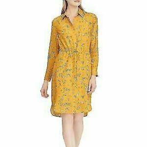 LAUREN RALPH LAUREN Women's Dress Size 4 Floral